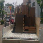 不用品回収なら東京都杉並区で1番安い