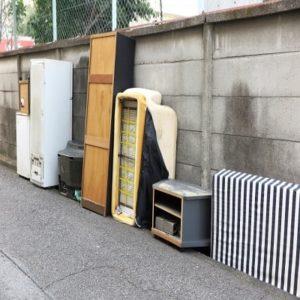 東京粗大ゴミ回収・不法投棄