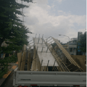 事業ゴミ回収【産業廃棄物】東京武蔵野市で格安