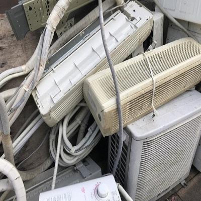 エアコン処分は東京で格安|東京の不用品回収