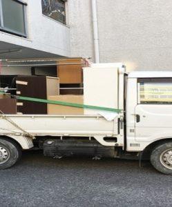 廃品回収・廃家電回収は東京で最安値【格安】