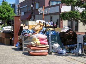粗大ゴミ回収は東京で安い業者