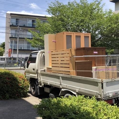 不用品回収は東京で安くお得な積み放題がおすすめ