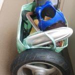 東京都新宿区の事業ゴミ回収