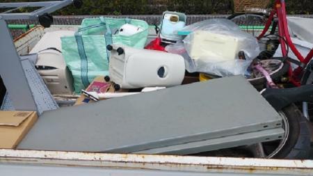 事務ゴミ回収東京で格安