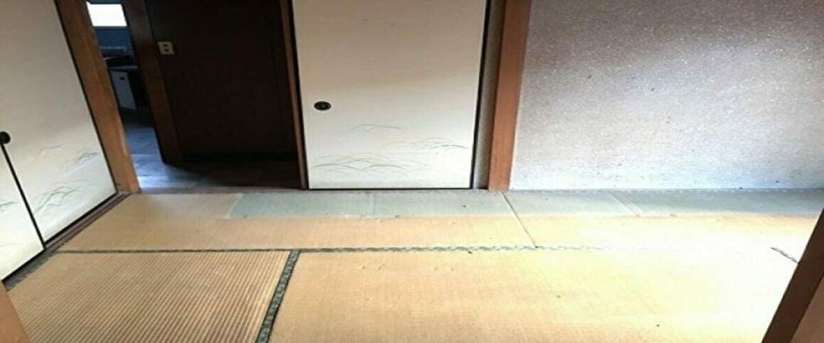 西東京市芝久保町の遺品整理【空き家の片付け】