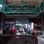 武蔵野市の便利屋「ローリングタワー上部」
