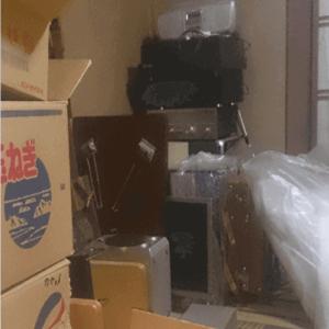 不用品回収なら東京都三鷹市で安い