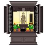 武蔵野市の不用品回収「仏壇の解体」