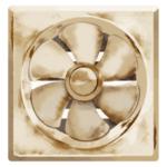 武蔵野市の不用品回収「壁換気扇の取外し」