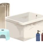 武蔵野市の不用品回収「浴槽の解体」