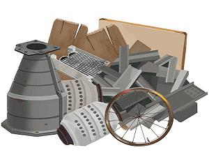東京の事業系ゴミ回収で産業廃棄物