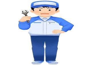 武蔵野市の便利屋が作業準備